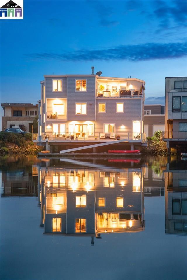 1425 Sandpiper Spit, Richmond - Point Richmond/Bayfro, CA 94801 (#MR40858136) :: Strock Real Estate