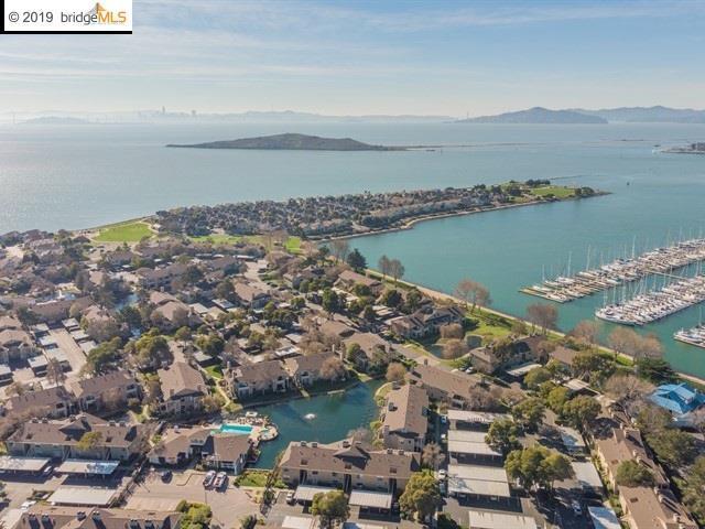 38 Bayside Ct, Richmond, CA 94804 (#EB40865525) :: Brett Jennings Real Estate Experts