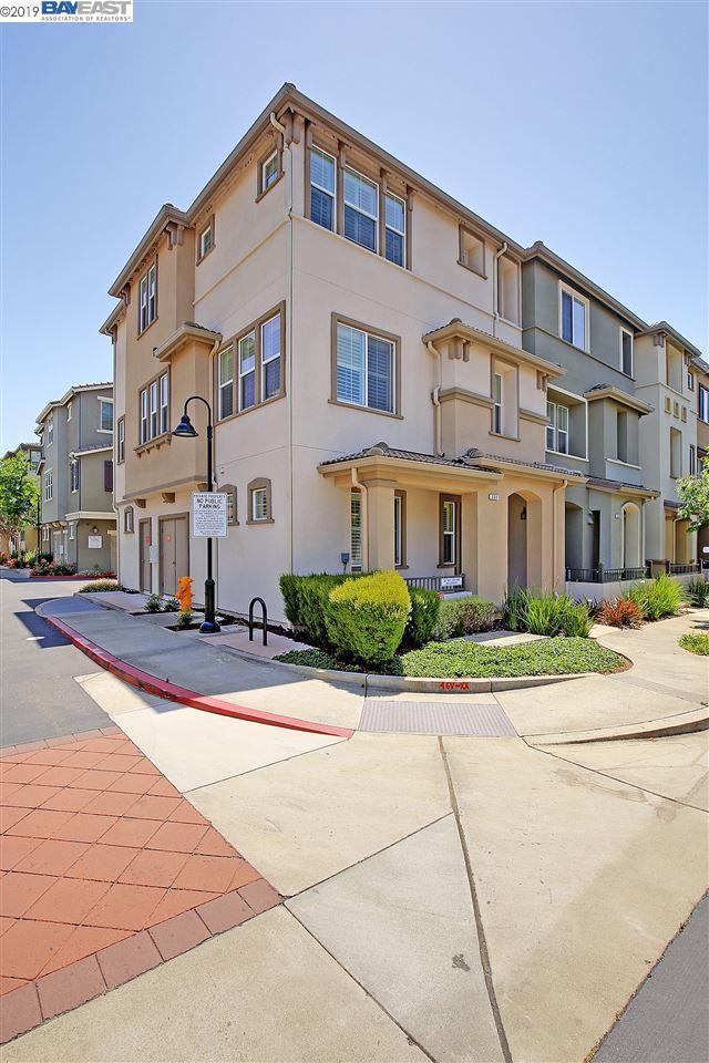 331 Williams Way, Hayward, CA 94541 (#BE40867892) :: Brett Jennings Real Estate Experts