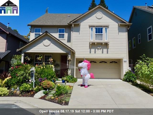 121 Camden Lane, Hercules, CA 94547 (#MR40877209) :: The Kulda Real Estate Group