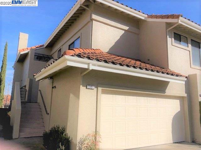 3085 Lakemont Drive, San Ramon, CA 94582 (#BE40891885) :: The Kulda Real Estate Group