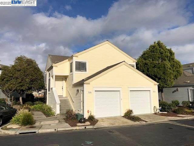 161 Parfait Ln, Alameda, CA 94502 (#BE40893884) :: Keller Williams - The Rose Group