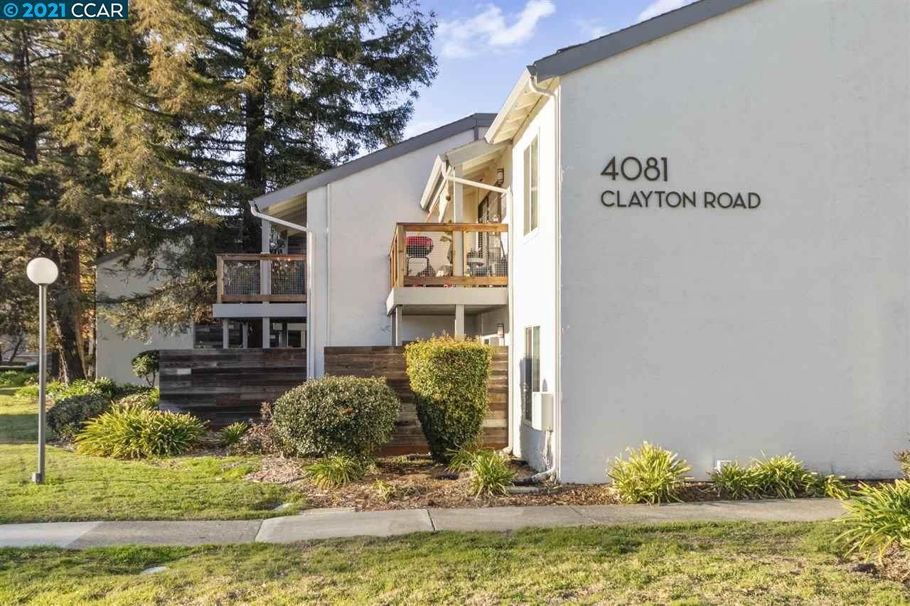 4081 Clayton Rd 128 - Photo 1