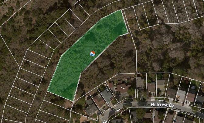 00 Bartlett Way, Belmont, CA 94002 (#ML81671527) :: Strock Real Estate