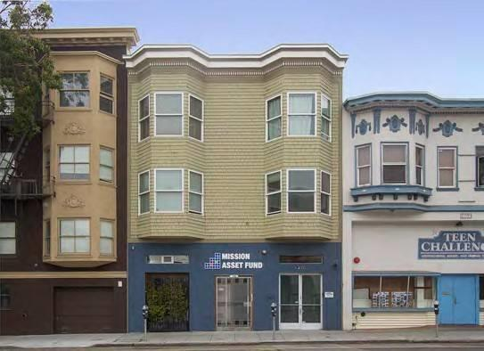 1468-1474 Valencia St, San Francisco, CA 94110 (#ML81677965) :: von Kaenel Real Estate Group