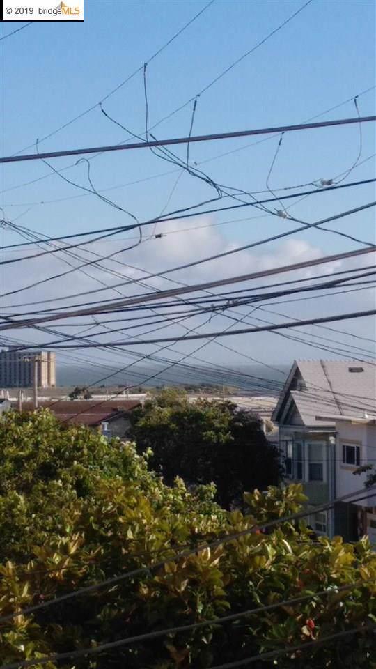 1370 Quesada Ave, San Francisco, CA 94124 (#EB40851302) :: The Realty Society