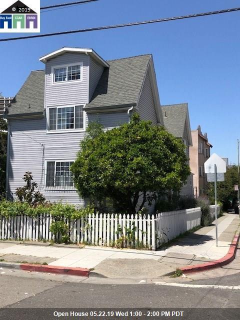 145 E. 15th Street, Oakland, CA 94606 (#MR40865089) :: Julie Davis Sells Homes
