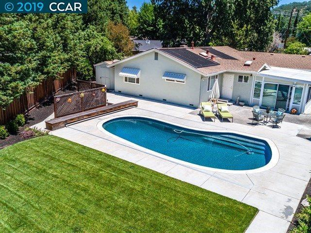 17 Leonard Ct, Danville, CA 94526 (#CC40871876) :: Strock Real Estate