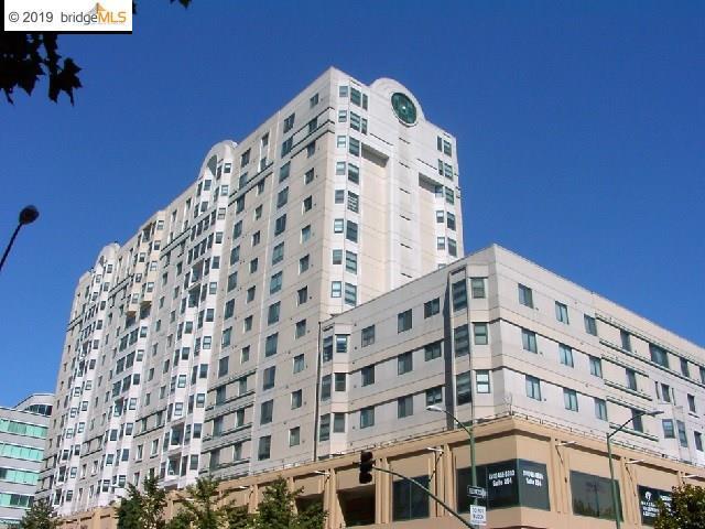 988 Franklin St, Oakland, CA 94607 (#EB40872436) :: Keller Williams - The Rose Group