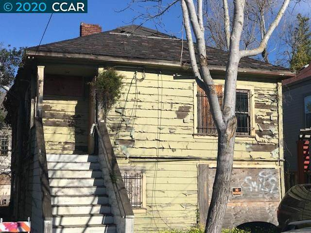 1270 64 Street, Emeryville, CA 94608 (#CC40895561) :: Real Estate Experts