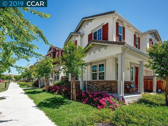 2255 Carbondale Way, Dublin, CA 94568 (#CC40870025) :: Strock Real Estate