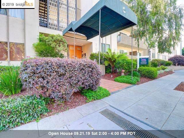360 Vernon St, Oakland, CA 94610 (#EB40878355) :: RE/MAX Real Estate Services