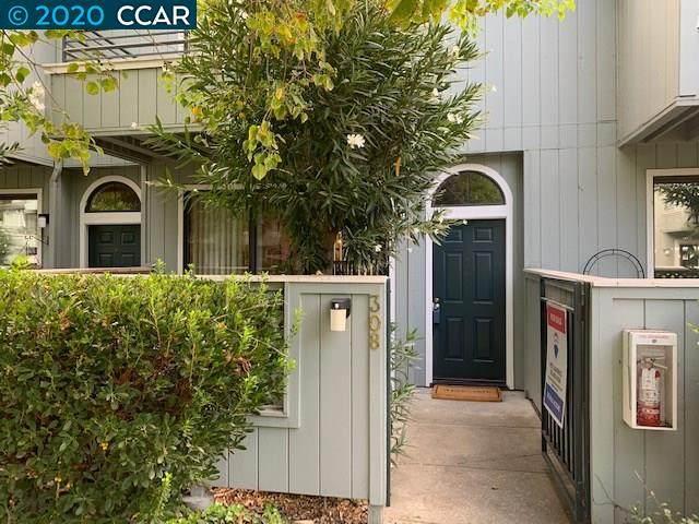 308 Rock Creek Way, Pleasant Hill, CA 94523 (#CC40909623) :: RE/MAX Gold