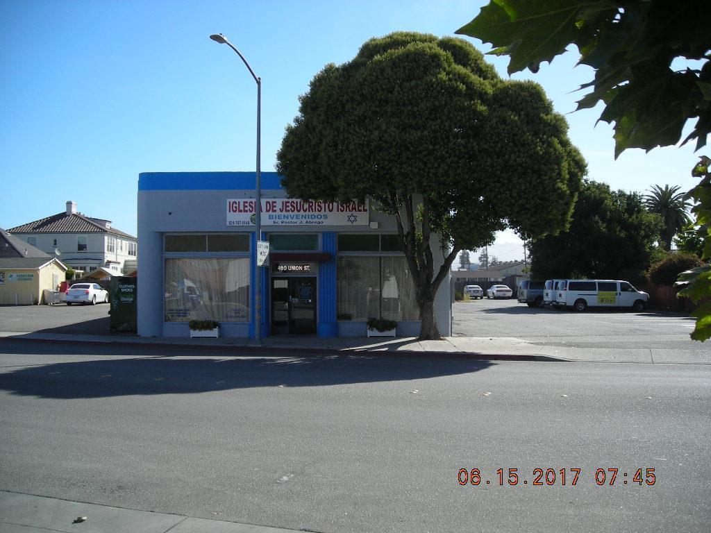 480 Union St - Photo 1