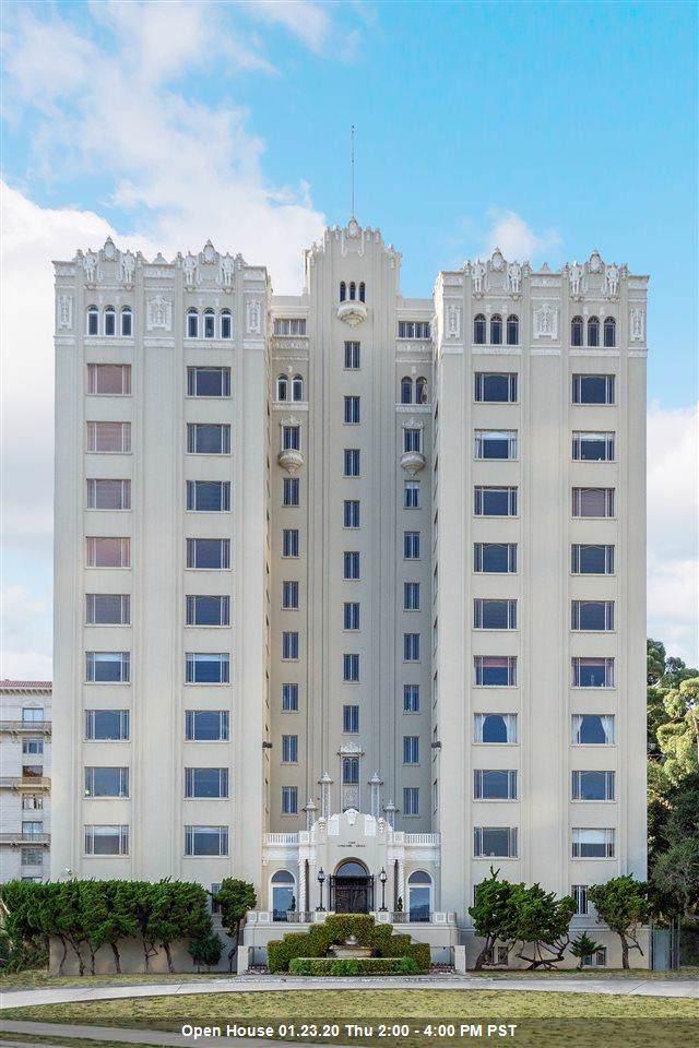 244 Lakeside Dr, Oakland, CA 94612 (#MR40887233) :: The Kulda Real Estate Group