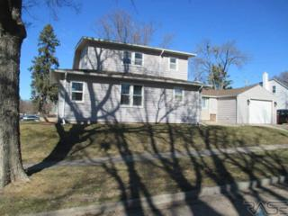 2220 S 1st Ave, Sioux Falls, SD 57105 (MLS #21700936) :: Peterson Goff Real Estate Experts