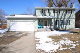 2808 W 31st St, Sioux Falls, SD 57105 (MLS #21700937) :: Peterson Goff Real Estate Experts