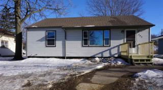205 S Jefferson St, Humboldt, SD 57035 (MLS #21700941) :: Peterson Goff Real Estate Experts