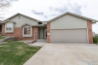 5201 S Willow Brook Pl, Sioux Falls, SD 57108 (MLS #21702275) :: Tyler Goff Group