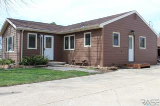 520 W Main Ave, Canistota, SD 57012 (MLS #21702279) :: Tyler Goff Group