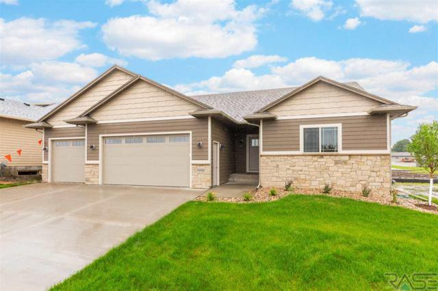 5008 E Cattail Dr, Sioux Falls, SD 57110 (MLS #21803836) :: Tyler Goff Group
