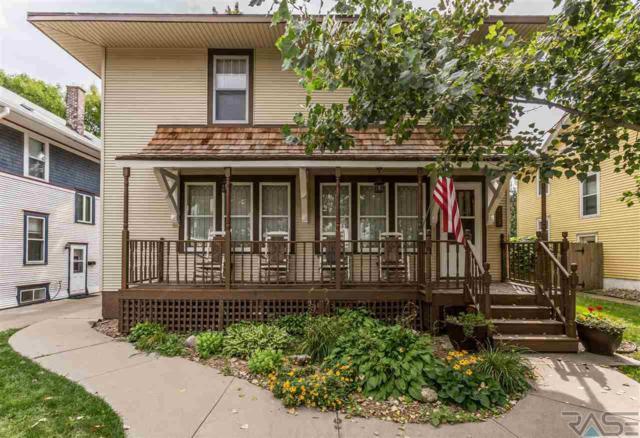 412 N Prairie Ave, Sioux Falls, SD 57104 (MLS #21805115) :: Tyler Goff Group