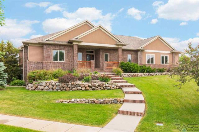 2617 W Latigo Cir, Sioux Falls, SD 57108 (MLS #21802411) :: Tyler Goff Group