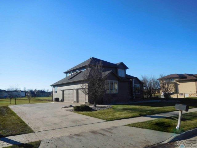6320 S Pinehurst Ct, Sioux Falls, SD 57108 (MLS #21702240) :: Tyler Goff Group