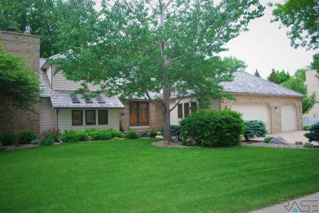 4915 S Caraway Dr, Sioux Falls, SD 57108 (MLS #21703092) :: Tyler Goff Group
