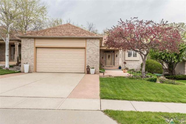 216 W St Andrews Dr, Sioux Falls, SD 57108 (MLS #21703520) :: Tyler Goff Group