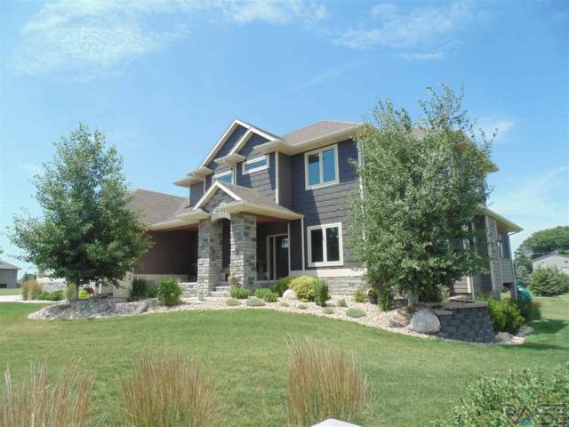 906 Tee Off Trl, Dell Rapids, SD 57022 (MLS #21704265) :: Tyler Goff Group