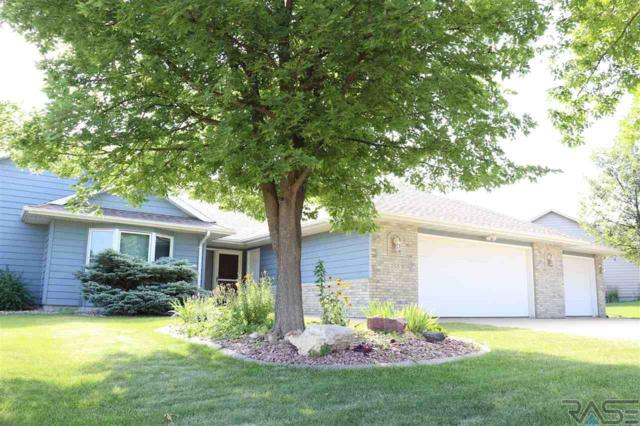 133 W Doral Ct, Sioux Falls, SD 57108 (MLS #21704281) :: Tyler Goff Group