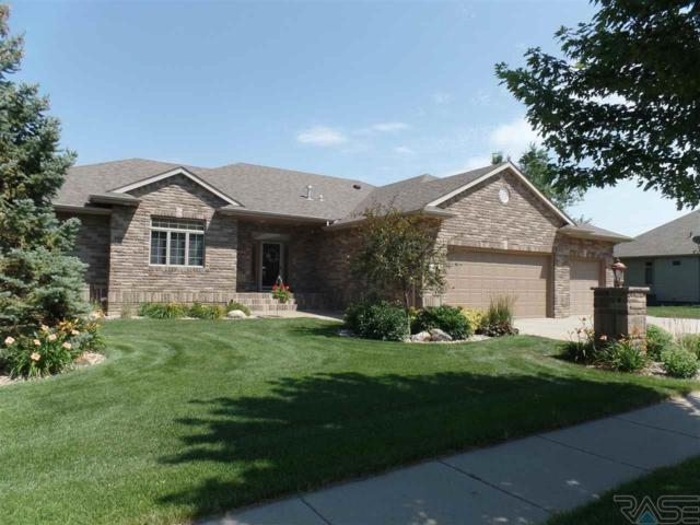900 S Riverward Dr, Sioux Falls, SD 57106 (MLS #21704300) :: Tyler Goff Group