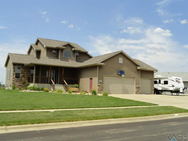 2701 Devon Ave, Tea, SD 57064 (MLS #21704322) :: Tyler Goff Group