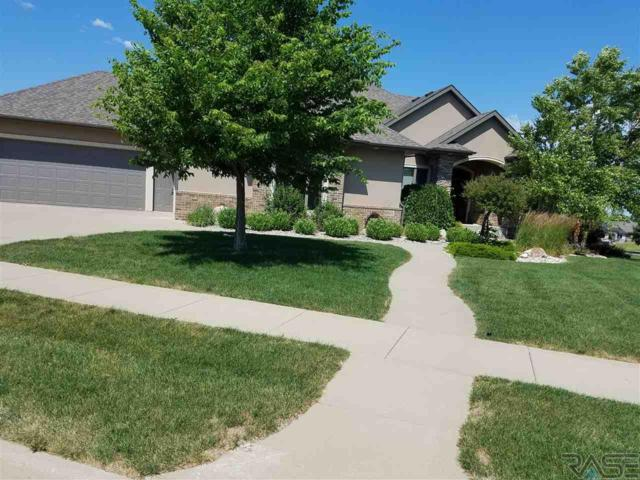 6901 S Dalston Ln, Sioux Falls, SD 57108 (MLS #21704345) :: Tyler Goff Group