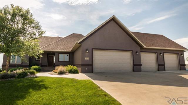 1005 N Sioux Blvd, Brandon, SD 57005 (MLS #21704372) :: Tyler Goff Group
