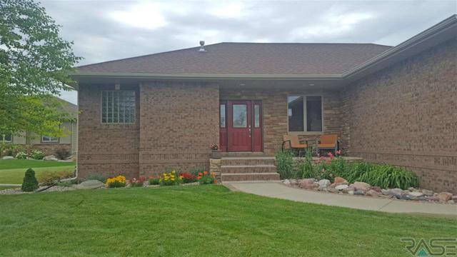 535 Lakeview Cir, Tea, SD 57064 (MLS #21704428) :: Tyler Goff Group