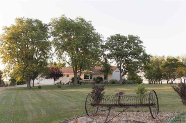 47522 292nd St, Beresford, SD 57004 (MLS #21704475) :: Tyler Goff Group