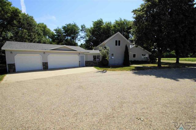 28555 476th Ave, Canton, SD 57013 (MLS #21704484) :: Tyler Goff Group