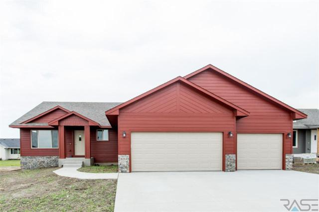 4212 W 93rd St, Sioux Falls, SD 57108 (MLS #21704496) :: Tyler Goff Group