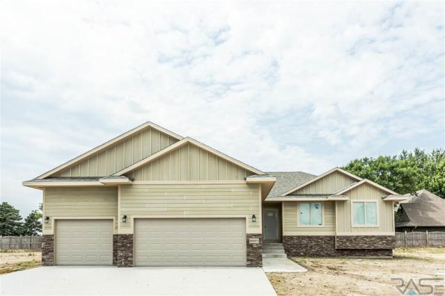 8005 S Brande Acres Cir, Sioux Falls, SD 57108 (MLS #21704497) :: Tyler Goff Group