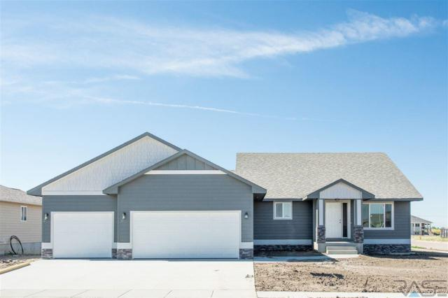 4317 W 90th St, Sioux Falls, SD 57108 (MLS #21704498) :: Tyler Goff Group