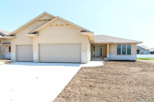 6220 S Vineyard Ave, Sioux Falls, SD 57108 (MLS #21704506) :: Tyler Goff Group