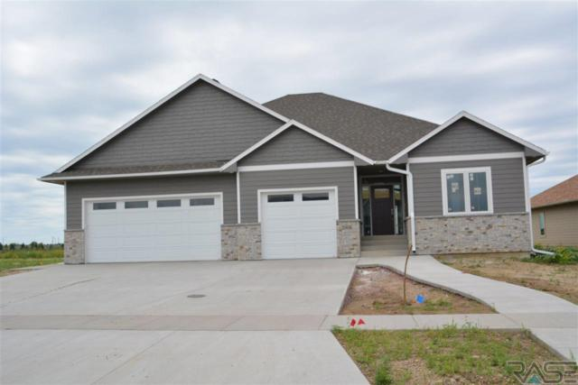 2809 W 77th St, Sioux Falls, SD 57108 (MLS #21704531) :: Tyler Goff Group