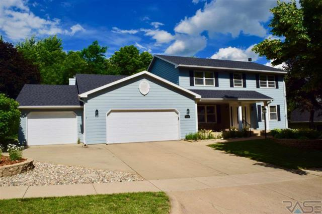 2408 E Marson Dr, Sioux Falls, SD 57103 (MLS #21704558) :: Tyler Goff Group