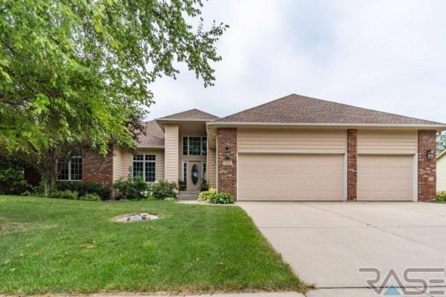 727 E Inverness Dr, Sioux Falls, SD 57108 (MLS #21704569) :: Tyler Goff Group