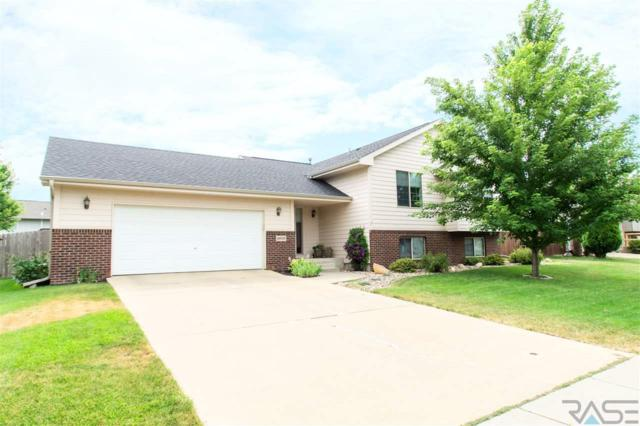 6808 S Mogen Ave, Sioux Falls, SD 57108 (MLS #21704571) :: Tyler Goff Group