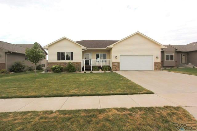 8900 W Wiseman Cir, Sioux Falls, SD 57106 (MLS #21704578) :: Tyler Goff Group
