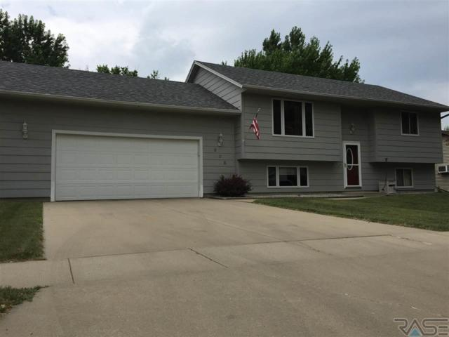 608 N Needles Dr, Brandon, SD 57005 (MLS #21704581) :: Tyler Goff Group