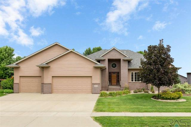 1504 W 71st St, Sioux Falls, SD 57108 (MLS #21704582) :: Tyler Goff Group